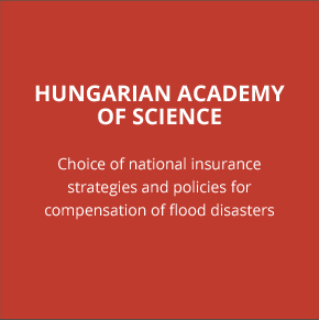 HUNGARIAN ACADEMY OF SCIENCE