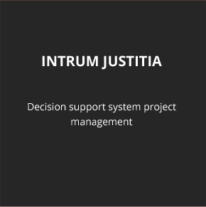 INSTRUM JUSTITIA