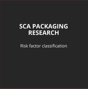 SCA PACKAGING RESEARCH