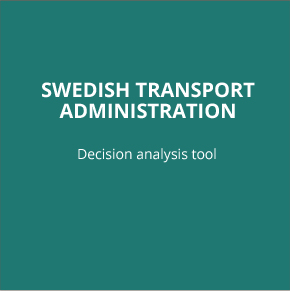 SWEDISH TRANSPORT ADMINISTRATION